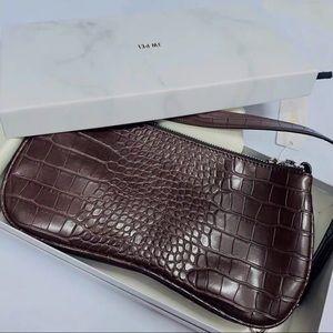 COPY - JW PEI Eva Top Handle Shoulder Bag